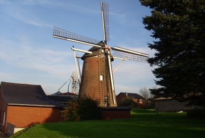 Mühle Kirchhoven 5